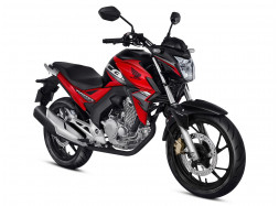 Honda CB 250 Twister ABS 2019/2019