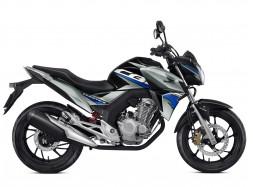 Honda CB 250 Twister CBS 2019/2019
