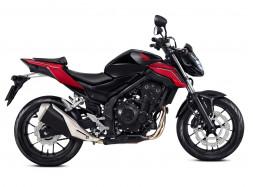 Honda CB 500F ABS 2019/2019