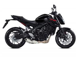 Honda CB 650F 2019/2019