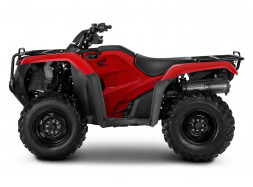 Honda Quadriciclo TRX 420 FourTrax 2019/2019