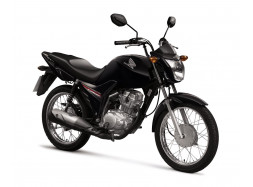 Honda CG 125i FAN 2018/2018