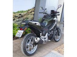 Honda NC 750X 2018/2017
