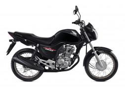 Honda CG 160 Start 2018/2019