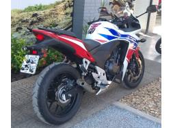 Honda CBR 500R 2015/2015