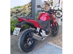 Honda CB 500F ABS 2016/2015
