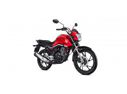Honda CG 160 Titan 2019/2020