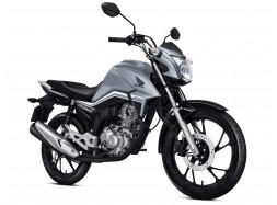 Honda CG 160 Titan 2018/2019