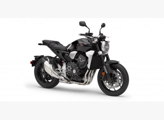 Honda CB 1000R 2019/2020