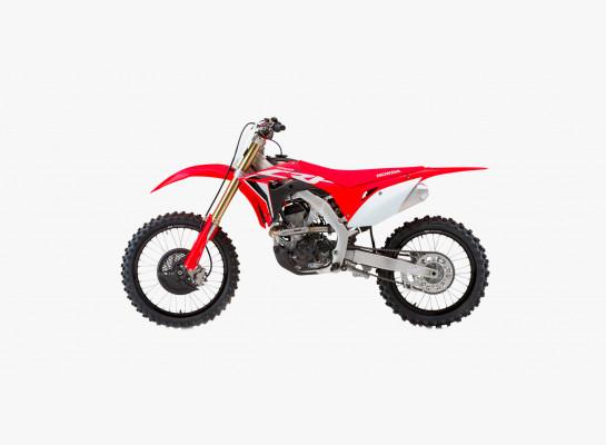 Honda CRF 250R 2019/2020