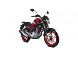 Honda CB 250 Twister CBS 2019/2020