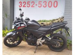 Honda CB 500F ABS 2015/2015
