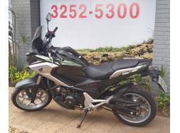 Honda NC 750X 2018/2019