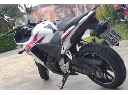 Honda CBR 500R 2014/2014
