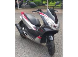 Honda PCX Sport 150 2017/2018