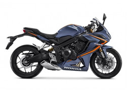 Honda CBR 650R 2020/2020