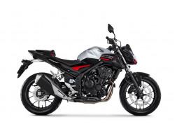 Honda CB 500F 2020/2020