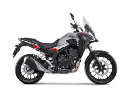 Honda CB 500X 2020/2020