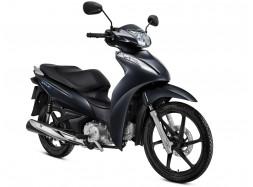 Honda Biz 125 2020/2020