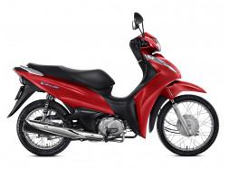 Honda Biz 110i 2020/2020