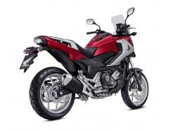 Honda NC 750X 2020/2020