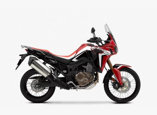 Honda CRF 1000L Africa Twin 2020/2020