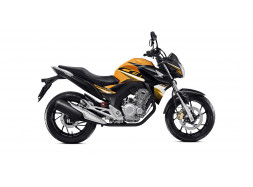 Honda CB 250 Twister ABS 2020/2020