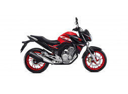 Honda CB 250 Twister CBS 2020/2020