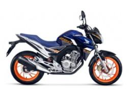 Honda CB Twister CBS Special Edition 2020/2020