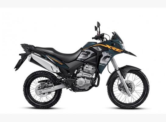 Honda XRE 300 Adventure 2020/2020