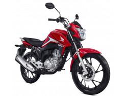 Honda CG 160 Titan 2020/2020
