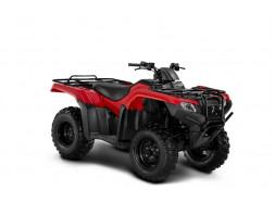 Honda Quadriciclo TRX 420 FourTrax 2020/2020