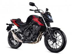 Honda CB 500F ABS 2018/2019