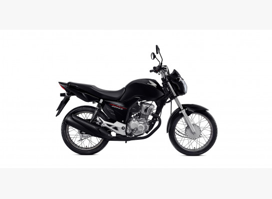 Honda CG 160 Start 2021/2021