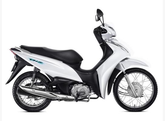 Honda Biz 110i 2021/2021