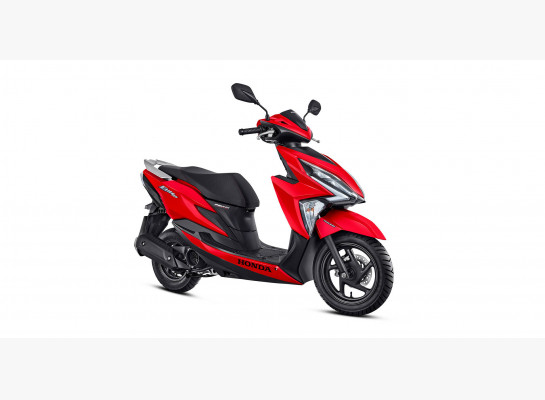 Honda Elite 125 2021/2021