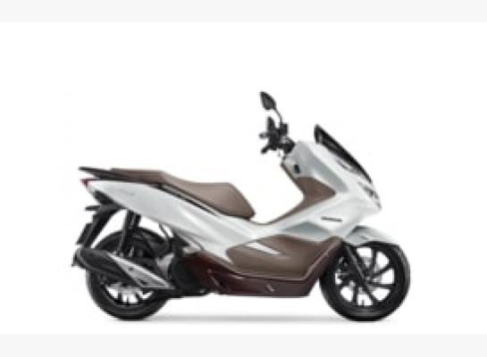 Honda PCX DLX ABS 2021/2021