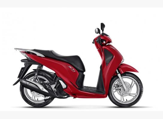 Honda SH 150i 2021/2021