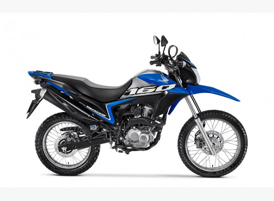 Honda NXR 160 Bros ESDD 2021/2021