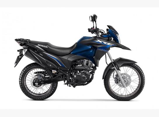 Honda XRE 190 2021/2021