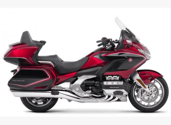 Honda GL 1800 Gold Wing Tour 2021/2021