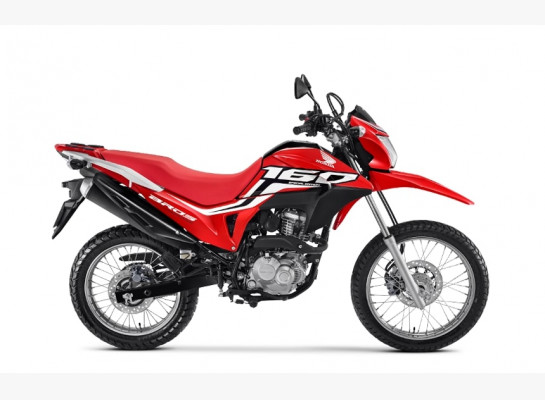 Honda NXR 160 Bros ESDD Special Edition 2021/2021