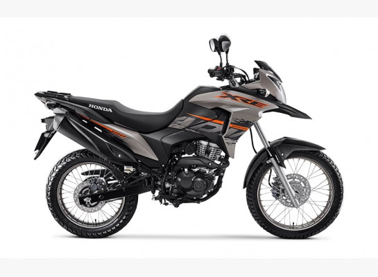 Honda XRE 190 Adventure Special Edition 2021/2021