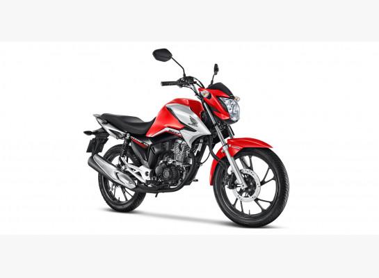 Honda CG 160 Titan 2022/2022