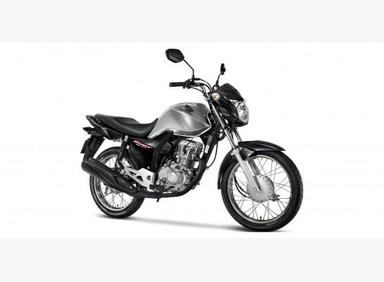 Honda CG 160 Start 2022/2022