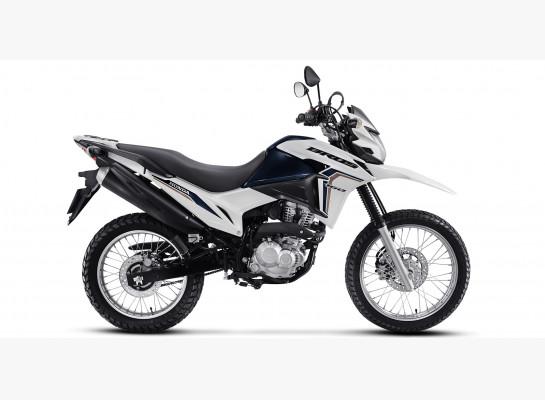 Honda NXR 160 Bros ESDD 2022/2022