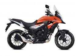 Honda CB 500X 2018/2019