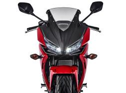 Honda CBR 500R 2018/2018