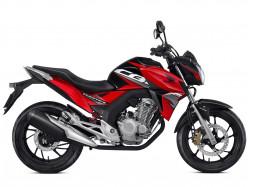Honda CB 250 Twister ABS 2018/2019