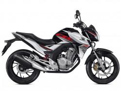 Honda CB 250 Twister CBS 2018/2019